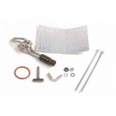 Электрический предпусковой подогреватель двигателя DEFA 411334
