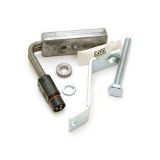 Электрический предпусковой подогреватель двигателя DEFA 414801